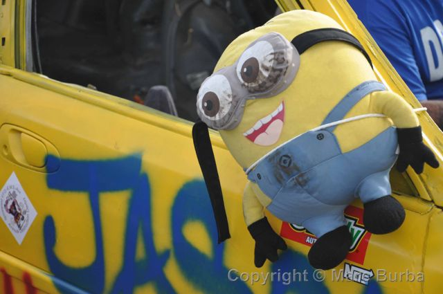 spicewood derby minion