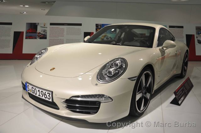 2013 911 Carrera S 3.8 Coupe, Stuttgart, Germany