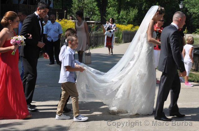 bucharest wedding