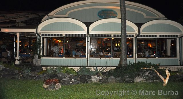 Mama's Fish House Paia Maui