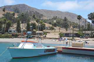 Two Harbors Catalina