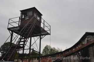 Patarei Prison guard tower