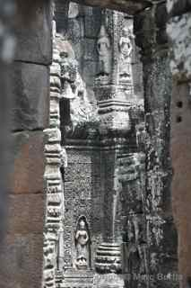 Banteay Kdei inner enclosure
