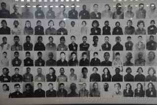 Tuol Sleng Genocide Museum prisoners