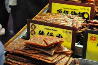 Macau Bakkwa for sale