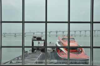 TurboJet Ferry Macau
