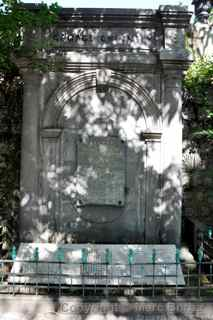 Old Protestant Cemetery, Macau