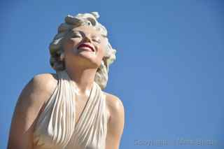 Forever Marilyn Palm Springs