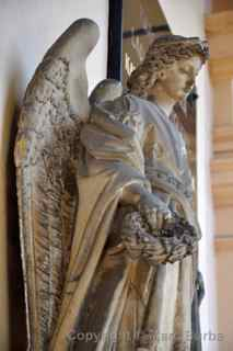 mirogoj angel