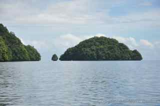 Rock Islands Palau