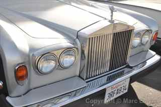 palm springs rolls-royce
