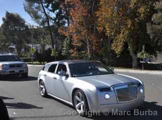 Paul Walker Memorial Meet Dodge Magnum