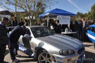Paul Walker Memorial Meet