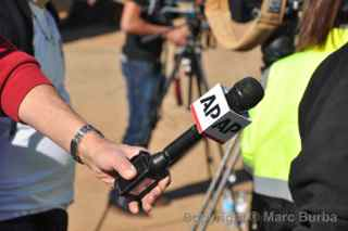 Paul Walker Memorial Meet Associated Press