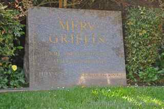 Pierce Bros. Westwood Village Merv Griffin