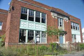 Ranshaw St. Anthony School