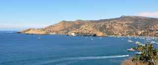 Catalina Isthmus Cove Natalie Wood
