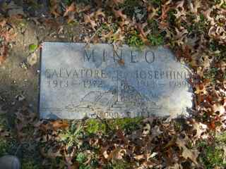 Sal Mineo grave new york